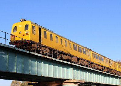 80 Class 'Sandite' Train