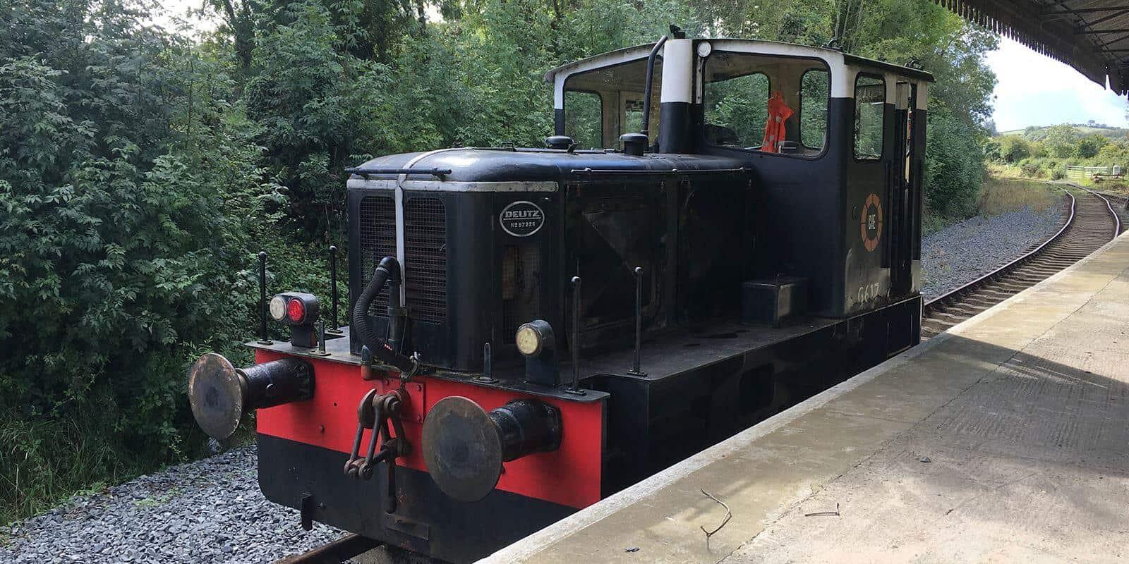 News | Downpatrick & County Down Railway